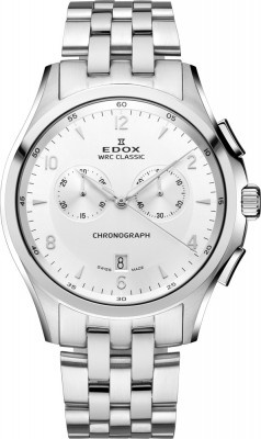 Edox WRC Classic Chronograph 10102 3 AIN watch picture