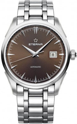Eterna 1948 Legacy Date 2951.41.50.1700 watch picture