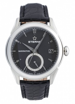 Eterna 1948 Legacy Manufacture GMT Automatic 7680.41.41.1175 watch picture