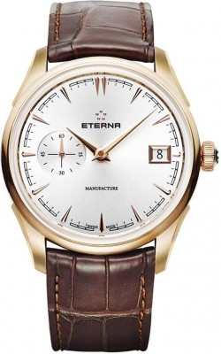 Eterna 1948 Legacy Small Second 7682.69.11.1320 watch picture