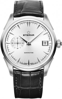 Eterna 1948 Legacy Small Second Automatic 7682.41.10.1321 watch picture