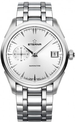 Eterna 1948 Legacy Small Second Automatic 7682.41.10.1700 watch picture