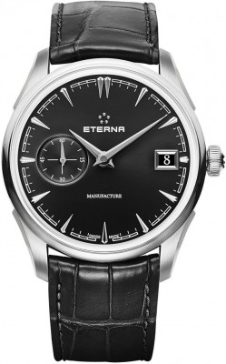 Eterna 1948 Legacy Small Second Automatic 7682.41.40.1321 watch picture