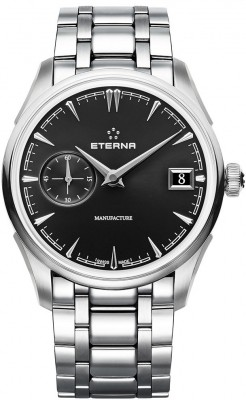 Eterna 1948 Legacy Small Second Automatic 7682.41.40.1700 watch picture