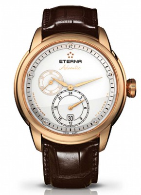 Eterna Adventic GMT Automatic 18 kt Gold 7660.69.67.1274 watch picture