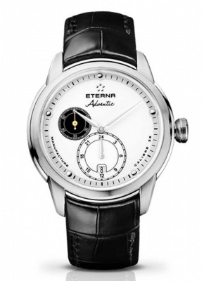 Eterna Adventic GMT Automatic 7660.41.66.1273 watch picture