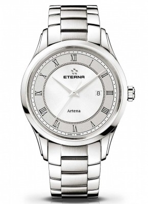 Eterna Artena Gent 2520.41.55.0274 watch picture