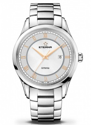Eterna Artena Gent 2520.41.56.0274 watch picture