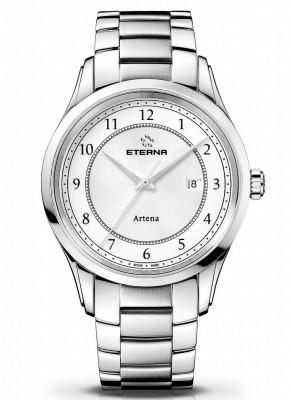 Eterna Artena Gent 2520.41.64.0274 watch picture