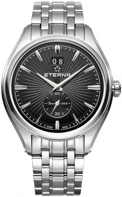 Eterna AvantGarde Big Date 2545.41.40.1715 watch picture