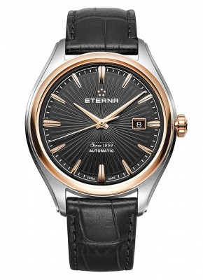 Eterna AvantGarde Date 2945.53.41.1337 watch picture