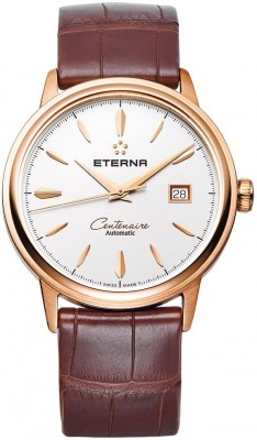 Eterna Heritage Centenaire Automatic 18kt Gold 2960.69.11.1272 watch picture