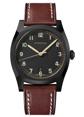 Eterna Heritage Military 1939 Limited Edition 1939.43.46.1299 watch picture