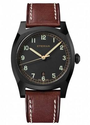Eterna Heritage Military 1939 Limited Edition Ausstellungsstuck 1939.43.46.1299 watch picture