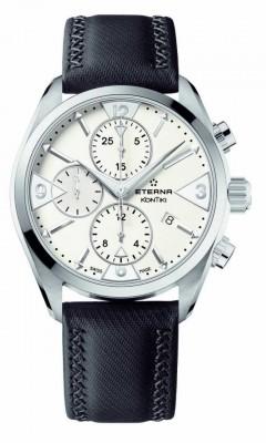 Eterna KonTiki Chronograph Automatic 1240.41.63.1184 watch picture