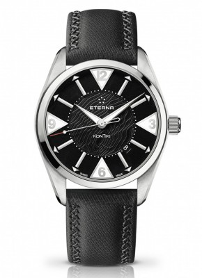 Eterna KonTiki Date Automatic 1220.41.43.1184 watch picture