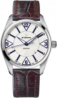 Eterna KonTiki Date Automatic 1220.41.63.1183 watch picture
