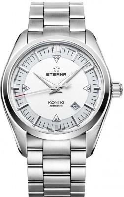 Eterna KonTiki Date Automatic 1222.41.11.0217 watch picture