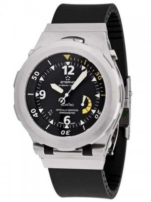 Eterna KonTiki Diver Automatic Gangreserve 1594.44.40.1154 watch picture