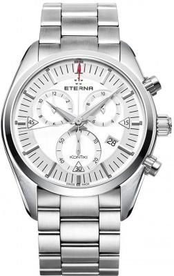 Eterna Kontiki Quartz Chronograph 1250.41.11.0217 watch picture