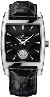 Eterna Madison ThreeHands Automatic 7712.41.41.1177 watch picture