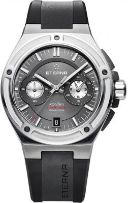 Eterna Royal KonTiki Chronograph 7755.40.50.1289 watch picture