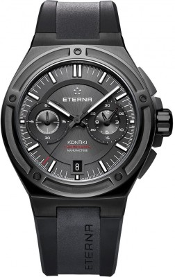 Eterna Royal KonTiki Chronograph 7755.43.40.1289 watch picture