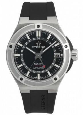 Eterna Royal KonTiki GMT Manufactur 7740.40.41.1289 watch picture