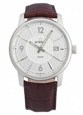 Eterna Soleure Automatic 8310.41.13.1185 watch picture