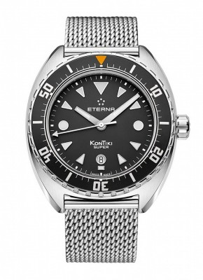Eterna Super Kontiki Date Automatic 1273.41.40.1718 watch picture