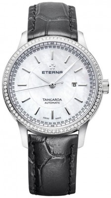 Eterna Tangaroa Date Automatic Lady 2947.50.61.1292 watch picture