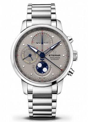 Eterna Tangaroa Mondphase Chronograph 2949.41.16.0277 watch picture