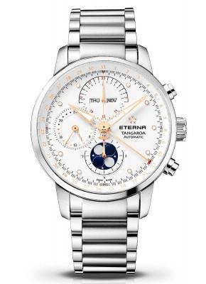 Eterna Tangaroa Mondphase Chronograph 2949.41.67.0277 watch picture