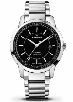 Eterna Tangaroa ThreeHands 2948.41.41.0277 watch picture