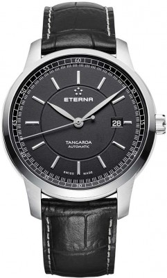 Eterna Tangaroa ThreeHands 2948.41.41.1261 watch picture