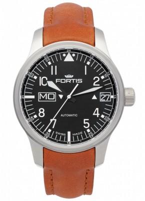 Fortis Aviatis F43 Recon Big DayDate 700.10.11 L.38 watch picture