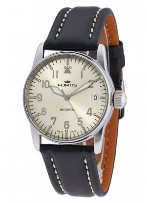 Fortis Aviatis Flieger Lady Automatic 621.10.12 L watch picture