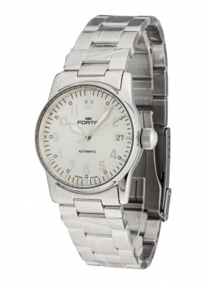 Fortis Aviatis Flieger Lady Automatic 621.10.12 M watch picture