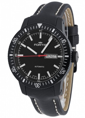 Fortis B42 Monolith DayDate Automatic 647.18.31 L.01 watch picture