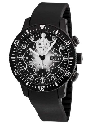 Fortis Limited Art Edition Planet Chronograph 638.28.17 K watch picture