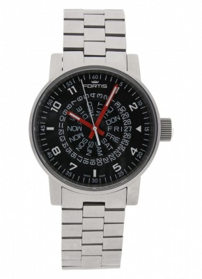 Fortis Spacematic Counterrotation Automatic 623.10.51 M watch picture