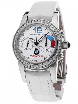 Girard Perregaux BMW Oracle Racing Column Wheel 80440d11a712cb7 watch picture