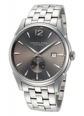 Hamilton Jazzmaster Date Automatic H38655185 watch picture
