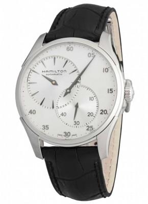 Hamilton Jazzmaster Regulator Automatic H42615753 watch picture