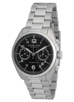 Hamilton Khaki Aviation Pilot Pioneer H76416135 watch picture