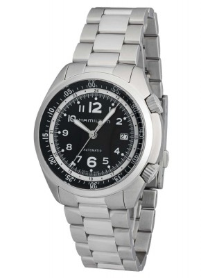 Hamilton Khaki Aviation Pilot Pioneer H76455133 watch picture
