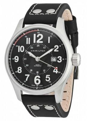 Hamilton Khaki Field Date Automatic H70615733 watch picture