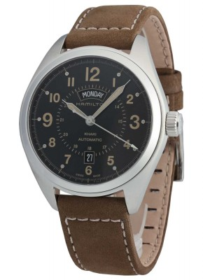 Hamilton Khaki Field Day Date Automatic H70505833 watch picture