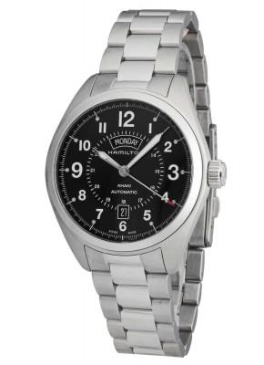 Hamilton Khaki Field Day Date H70505133 watch picture