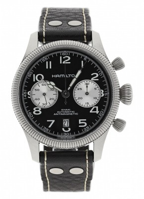 Hamilton Khaki Field Pioneer Automatic Chronograph H60416533 watch picture